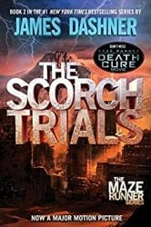 The Scorch Trials The Maze Runner Books in Order