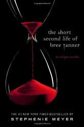 The Short Second Life of Bree Tanner Twilight Saga Books in Order
