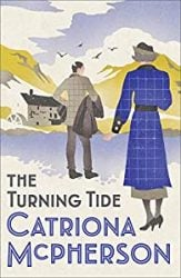 The Turning Tide Dandy Gilver Books in Order