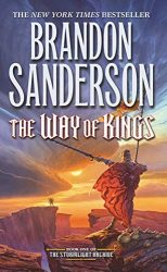 The Way of Kings Stormlight Archive Cosmere Reading Order