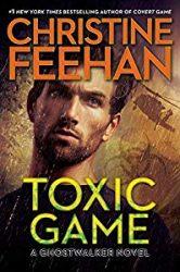 Toxic Game GhostWalkers Books in Order