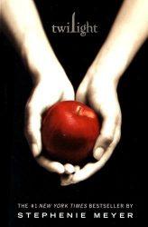 Twilight Saga Book in Order