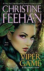 Viper Game GhostWalkers Books in Order