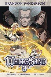 White Sand Volume 3 Cosmere Reading Order