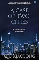 A Case of Two Cities Inspector Chen Books in Order