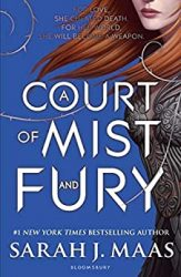 A Court of Thorns and Roses by Sarah J Maas A Court of Mist and Fury Book 2 Books in Order