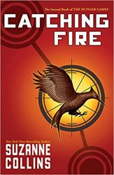 Catching Fire The Hunger Games Suzanne Collins Books in Order