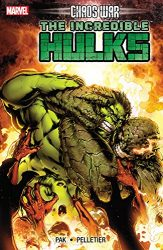 Chaos War Incredible Hulks Reading Order