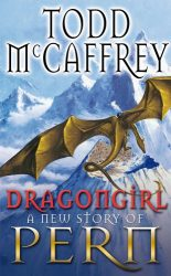 Dragongirl (The Dragon Books) Dragonriders of Pern Reading Order