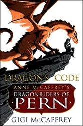 Dragon's Code Dragonriders of Pern Reading Order