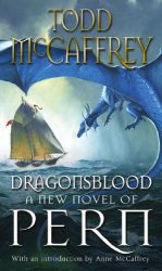 Dragonsblood (The Dragon Books) Dragonriders of Pern Reading Order