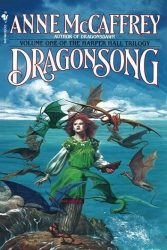 Dragonsong Harper Hall Trilogy Dragonriders of Pern Reading Order