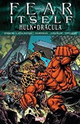 Fear Itself HulkDracula Hulk Reading Order