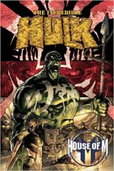 House of M Incredible Hulk Hulk Reading Order
