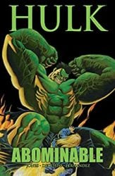 Hulk Abominable Hulk Reading Order