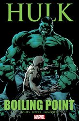 Hulk Boiling Point Hulk Reading Order