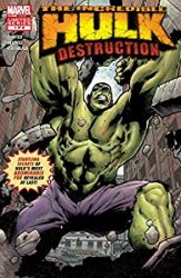 Hulk Destruction Hulk Reading Order