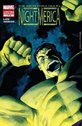 Hulk Nightmerica Hulk Reading Order