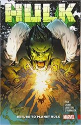 Hulk Return to Planet Hulk Reading Order