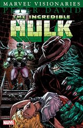 Hulk Visionaries Peter David Vol 7 Hulk Reading Order