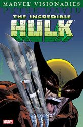 Hulk Visionaries - Peter David Vol. 2 Hulk Reading Order