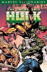Hulk Visionaries - Peter David Vol. 4 Hulk Reading Order