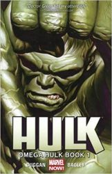 Hulk Volume 2 Omega Hulk Book 1 Hulk Reading Order