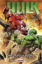 Hulk Volume 3 Omega Hulk Book 2 Hulk Reading Order