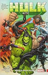 Hulk World War Hulk II Hulk Reading Order