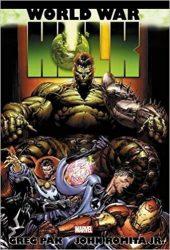 Hulk World War Hulk Omnibus Hulk Reading Order
