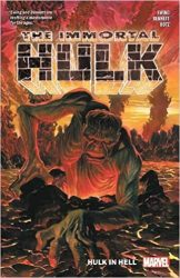 Immortal Hulk Vol. 3 Hulk in Hell Hulk Reading Order