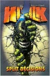 Incredible Hulk Vol 6 Split Decisions Hulk Reading Order