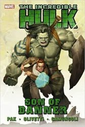 Incredible Hulk Volume 1 Son Of Banner Hulk Reading Order