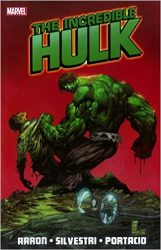Incredible Hulk by Jason Aaron Volume 1 Hulk Reading Order