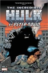 Incredible Hulk by Peter David Omnibus Vol. 1 Hulk Reading Order