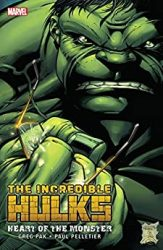 Incredible Hulks Heart of the Monster Hulk Reading Order
