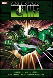 Incredible Hulks World War Hulks Reading Order