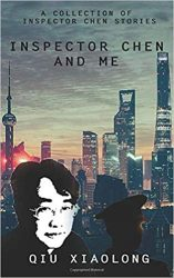 Inspector Chen and Me Inspector Chen Books in Order