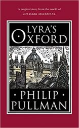 Lyra's Oxford His Dark Materials Books in Order