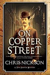 On Copper Street Tom Harper Books in Order