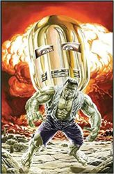 Original Sin Hulk vs. Iron Man Hulk Reading Order