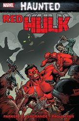 Red Hulk Haunted Hulk Reading Order