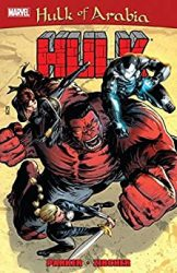 Red Hulk Hulk of Arabia Hulk Reading Order