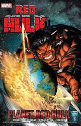 Red Hulk Planet Red Hulk Hulk Reading Order