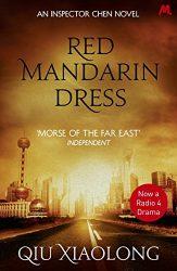 Red Mandarin Dress Inspector Chen Books in Order