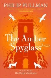 The Amber Spyglass Book 3 His Dark Materials Books in Order