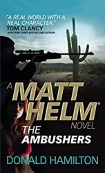 The Ambushers Matt Helm Books in Order