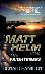 The Frighteners Matt Helm Books in Order