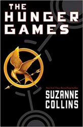 The Hunger Games Suzanne Collins Books in Order