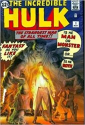 The Incredible Hulk Omnibus Vol 1 Hulk Reading Order